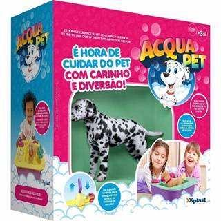 Acqua Pet Xplast 8011